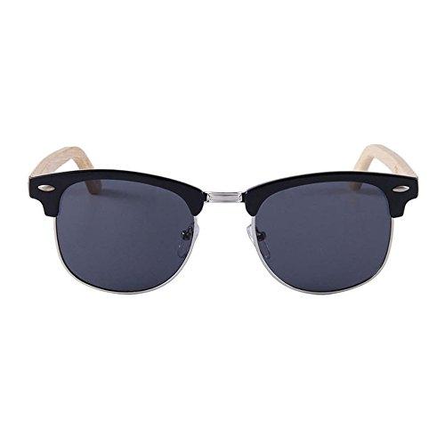 de C polarizada protección Gafas Lente YANKAN Unisex D UV400 Sol qwXHxw5g