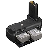 Nikon MB-D200 Multi-Power Battery Pack for the D200 Digital Camera - Retail Packaging