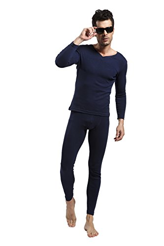V-neck Thermal Underwear - 6