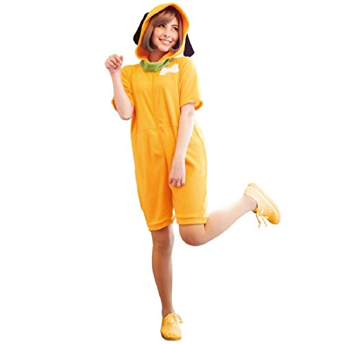 Disney Pluto Costume - Teen/Women's STD Size