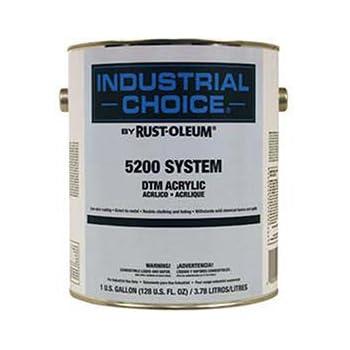 Rust Oleum 5200 System