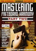 Theory Sheets (Guitar World -- Mastering Fretboard Harmony, Part Two: The Ultimate DVD Guide -- Over 3 Hours of Intense Music Theory for the Guitar (DVD))