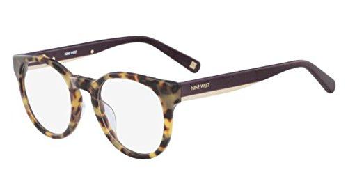 Eyeglasses NINE WEST NW 5125 281 Tokyo Tortoise