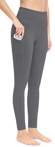 CUGOAO High Waist Yoga Pants with Pockets, Workout Pants for Women, Yoga Leggings with Pockets