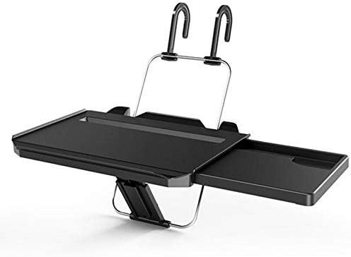 Organizadores para coche Cajón tipo coche multifunción mesa de ordenador niños mesa con ranura de la tarjeta bebida rack camiones accesorios interiores