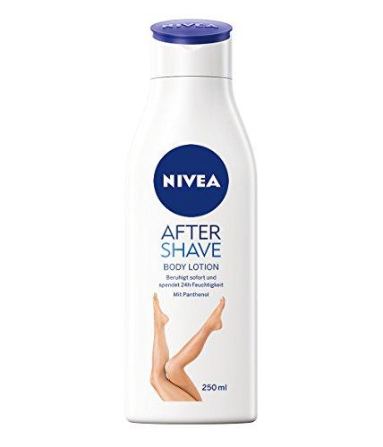 Nivea Body Lotion After Shave, 3er Pack (3 x 250 ml)
