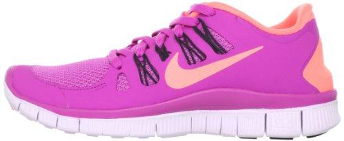 Nike Wmns Free 5.0 + Women (580591-500)