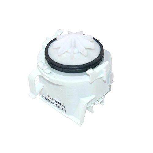 Bosch Dishwasher Drain Pump 611332