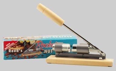 Reed's Rocket Nutcracker ()