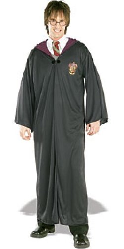 HARRY POTTER ADULT ROBE (Adult Harry Potter Robes)