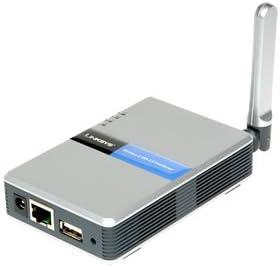 Amazon.com: cisco-linksys wps54g Wireless-G 802.11 g ...