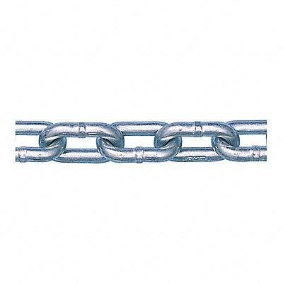 Acco Acco Grade 30 Proof Coil Galvanized Anchor Chain, 5/16in hot dip galvanized proof coil (Acco Proof Coil Chain)