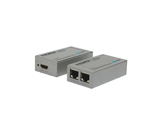 Steren BL-526-051 HDMI Extender over - Cat Steren