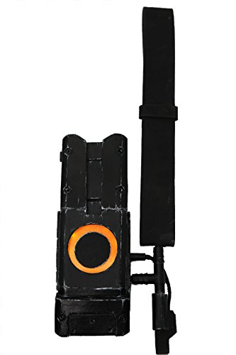The Division Interphone Cosplay Props Costume Accessories Halloween Xcoser (Tom Halloween Costumes)