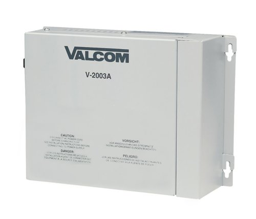 Valcom Page Control - 3 Zone 1Way