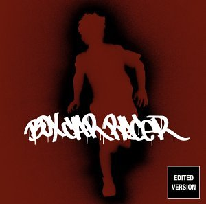 Box Car Racer (Clean)