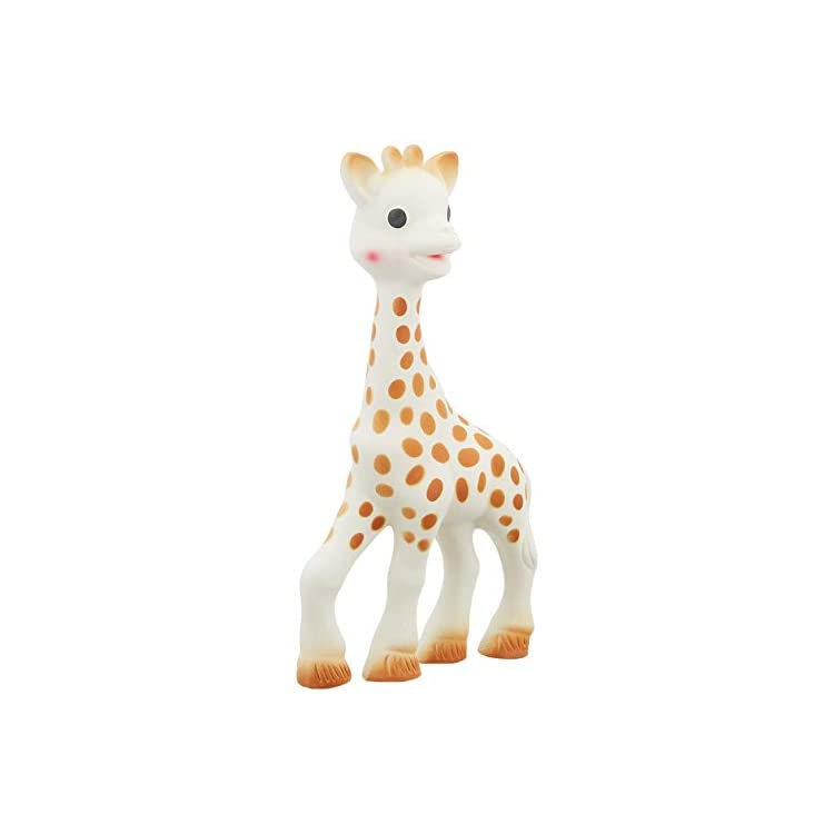 Sophie la girafe Baby Teething Toy – Fresh Touch Gift Box