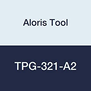 product image for Aloris Tool TPG-321-A2 Carbide Triangular Insert