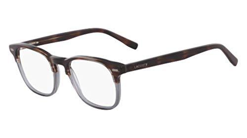 Eyeglasses LACOSTE L 2832 210 BROWN/GREY