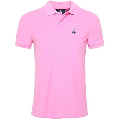 Cheap Psycho Bunny Men's Classic Polo Shirt for sale