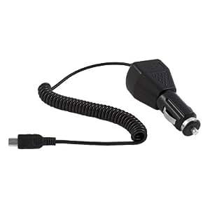 Cable de carga para coche para Garmin iQue 3200/3600