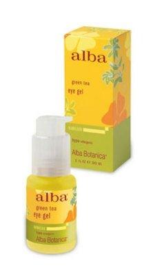 Alba Hawaiian Eye Gel - 9
