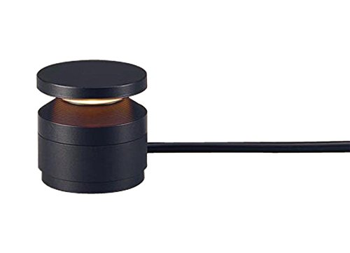 Panasonic LED ガーデンライト 据置取付型 40形 電球色 LGW45930LE1 B06ZXR5F3F 14019