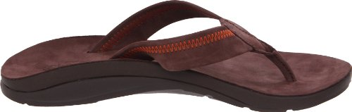 Chaco - Flippin Chill Chocolate Brown - J102343 - Couleur: Marron - Pointure: 42.0