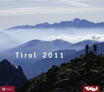 Tirol 2010: Wandkalender