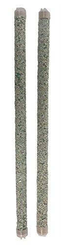 Penn Plax BA233 Trimmer+Plus Cement Perches Wood Frames, (Penn Plax Swing)