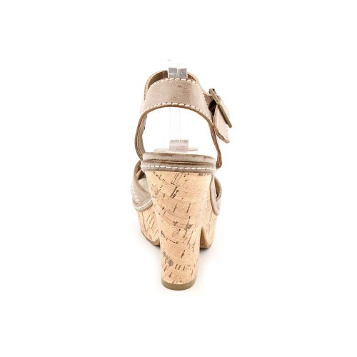 American Rag  Tiina, Damen Pumps Beige Taupe 41.5