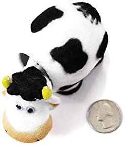 Goofy by Batty Bargains Bobblehead Cow