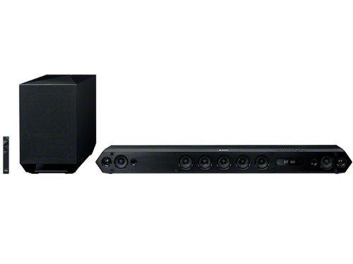 SONY 7.1ch ホームシアターシステム Bluetooth対応 HT-ST7