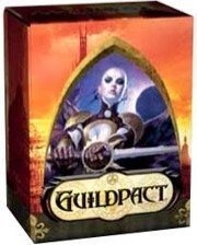 Magic The Gathering: Guildpact Deck Box