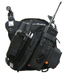 Coaxsher RCP-1 Pro – Radio Chest Harness, Outdoor Stuffs