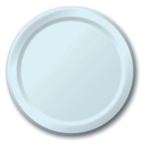 Creative Converting Banquet Plates Pastel