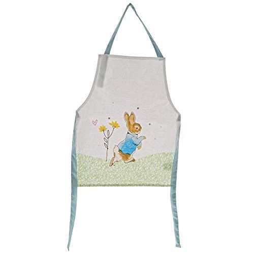 Beatrix Potter A29314 Peter Rabbit Childrens Apron (Apron Laminated Kids)
