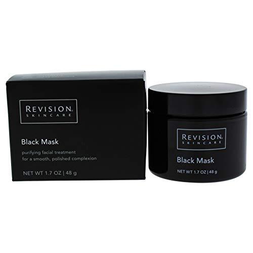 All Black Mask (Revision Skincare Black Mask, 1.7)