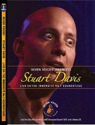 (Seven Voices Presents Stuart Davis Live on the Immersive No. 7 Soundstage)