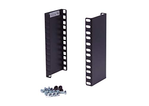 IAB103V10-4U 4U 3 inch Rack Extender for Industrial Standard 19 inch 2 Post or 4 Post Rack Cabinet. ()
