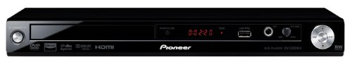 Pioneer Multi Region Code Free 1080P HDMI