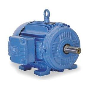 Weg 02036et3h256tc w22 severe duty general purpose nema for Weg severe duty motor