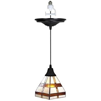 Instant pendant light with screw in adapter ceiling pendant instant pendant light with screw in adapter aloadofball Images