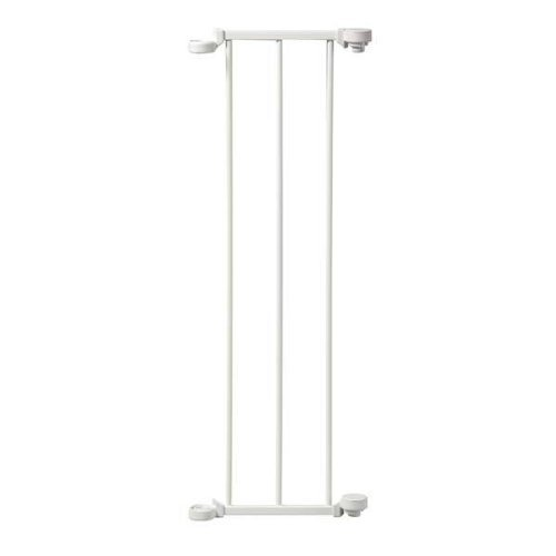 Kidco - Free Standing Extension Kit White 9' by KidCo
