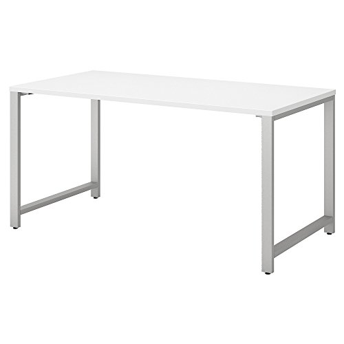 ure 400 Series 60W x 30D Table Desk in White ()
