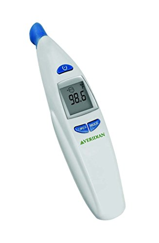 - Veridian Healthcare Tender Touch Digital Thermometer