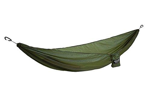 ENO Eagles Nest Outfitters - Sub7 Hammock, Lichen