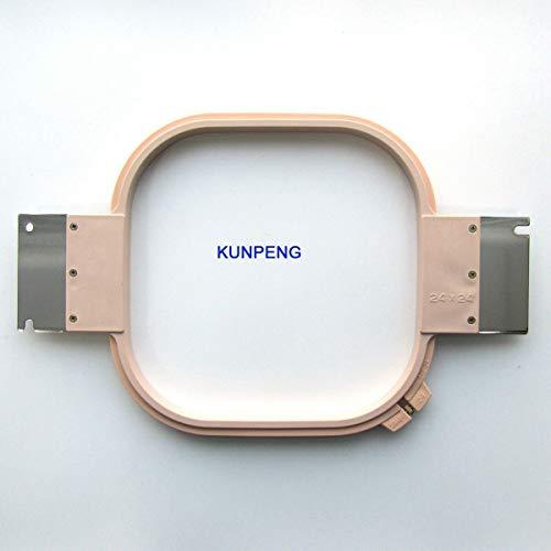 FidgetKute 1PCS Embroidery Hoop 24cm 9.4