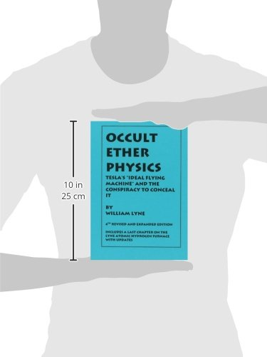 OCCULT ETHER PHYSICS: 4th Revised and Expanded Edition