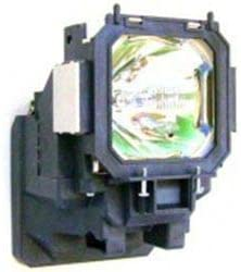 Replacement for Sanyo Lmp05 Lamp /& Housing Projector Tv Lamp Bulb by Technical Precision